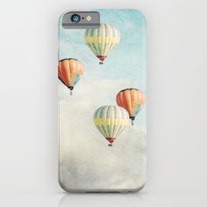 tales of another world 2 iPhone 6s Slim Case