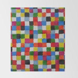 oreiller zébra Throw Blanket