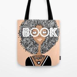 Book Smart Tote Bag