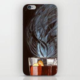 Mulled Wine iPhone Skin