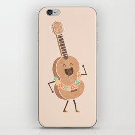 Always Happy iPhone Skin