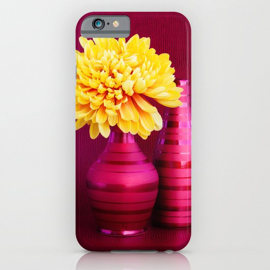 IT'S PINK iPhone & iPod Case