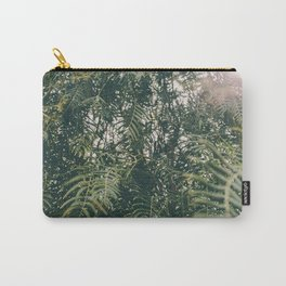 Light between the branches Carry-All Pouch