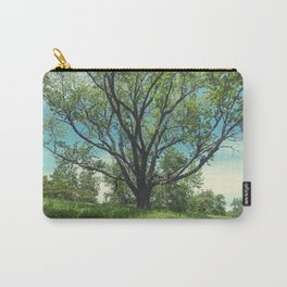 The Swing Tree Carry-All Pouch