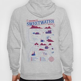 Welcome to Sweetwater Hoody