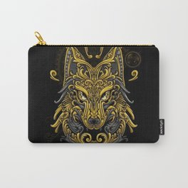 Wolf - Carry-All Pouch
