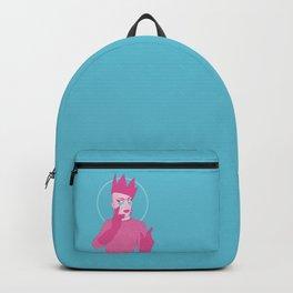 Sasha Velour Backpack