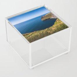Cliffs of Moher, Ireland Acrylic Box