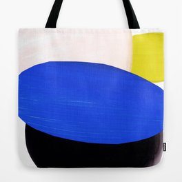 collage studies 18-01 Tote Bag