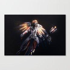 Mercy v1 Canvas Print