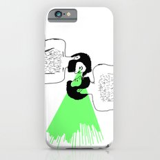 I know who you are iPhone 6s Slim Case