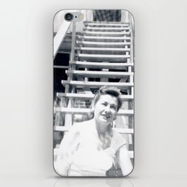 At the bottom iPhone Skin