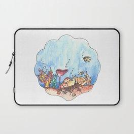 Under the Sea Laptop Sleeve