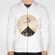 Weather Vane Hoody