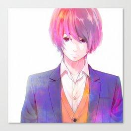 Itsuki Canvas Print
