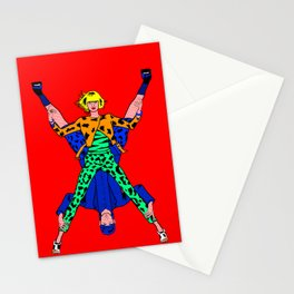 Kenzo Pop Art Stationery Cards