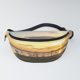 May Sunrise Fanny Pack