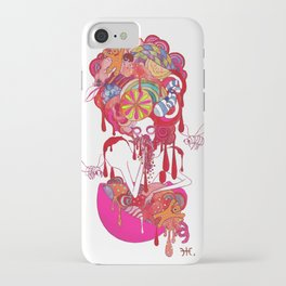 Seven Deadly Sins 'Gluttony' iPhone Case