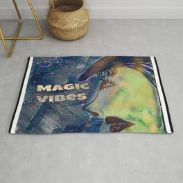 Magic Vibes Rug