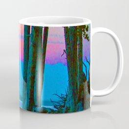 Lake of Dreams Coffee Mug