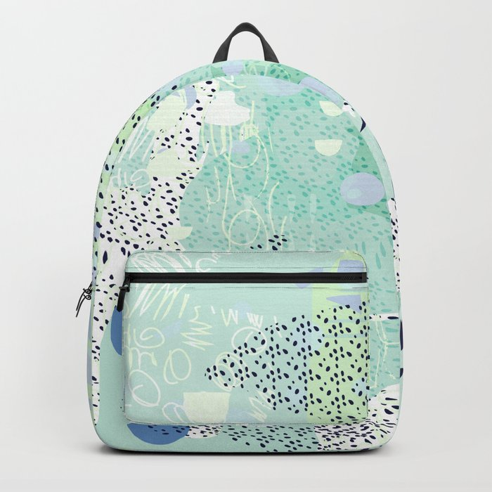 Secrets in the Garden Backpack