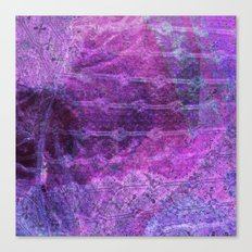Spring Lace Canvas Print