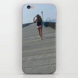 Agarevero iPhone Skin