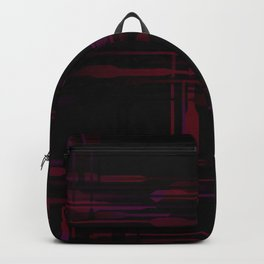 Purple Passion Plumbing Backpack