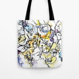 Sketchbook 2887 Tote Bag