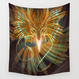 Leviathan  Wall Tapestry