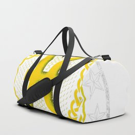 Best-Women-Born-On-February-26-Pisces---Sao-chép Duffle Bag