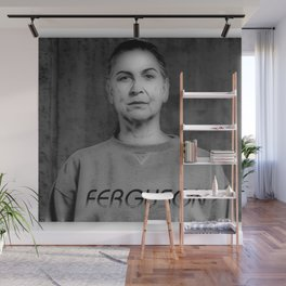 JOAN FERGUSON Wall Mural