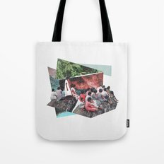 Private Screening Tote Bag