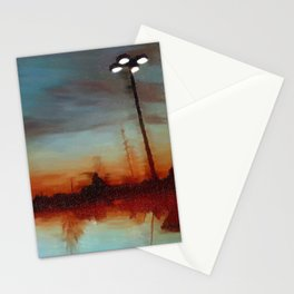 North of Edens I Stationery Cards