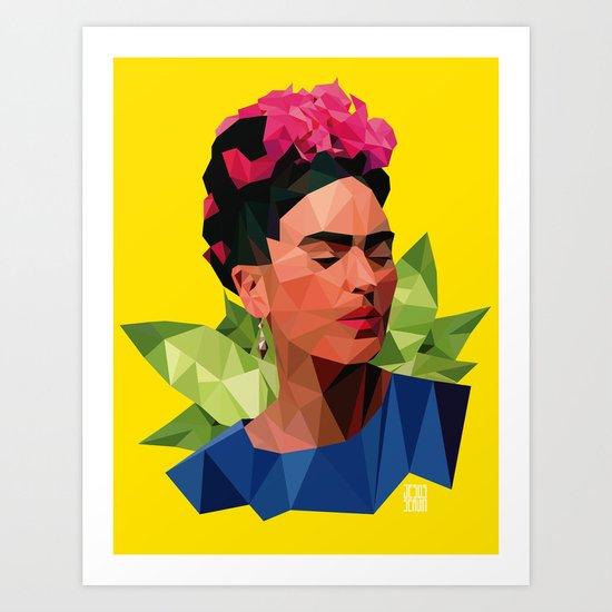 Frida by jservin