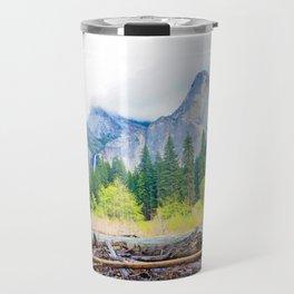 Yosemite Mood Travel Mug