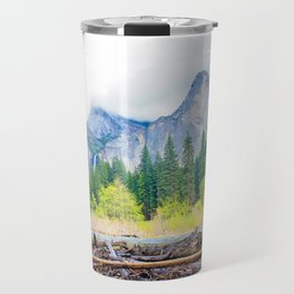 Yosemite Mood Travel Mug