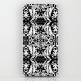 Tentacles Pattern iPhone Skin