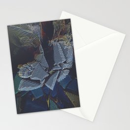 Lychee Mosaic Mosaic Stationery Cards
