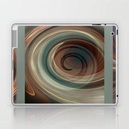 creation triptychon Laptop & iPad Skin