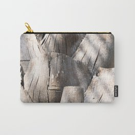 Palm Plates Carry-All Pouch