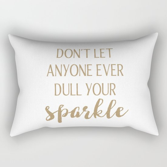 don t let anyone dull your sparkle pdf