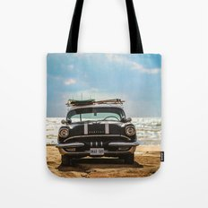 Surf's Up Sauble Tote Bag