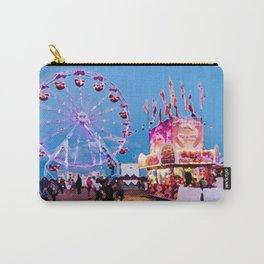 Entering the Carnival Carry-All Pouch