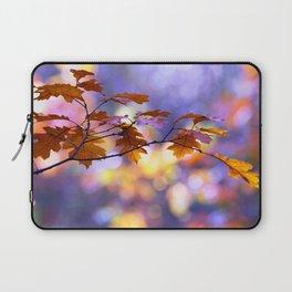 United Colours of Autumn Laptop Sleeve