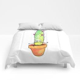 Hey Cactus! Comforters