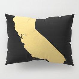 California Golden State Pillow Sham