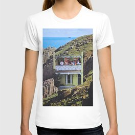 The Hill Dwellers T-shirt