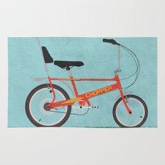 Chopper Bike Rug