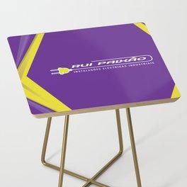 RP DESIGN Side Table